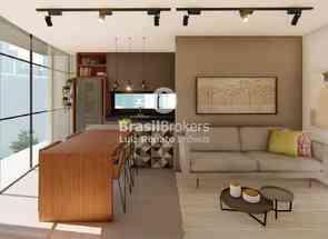 Área Privativa, 2 Quartos, 2 Vagas, 1 Suite em Cruzeiro, Belo Horizonte, MG valor de R$ 1.022.239,00 no Lugar Certo