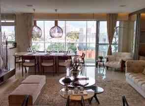 Apartamento, 4 Quartos, 2 Vagas, 2 Suites em Setor Marista, Goiânia, GO valor de R$ 930.000,00 no Lugar Certo
