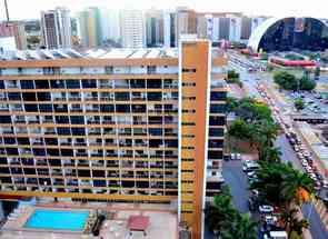 Apart Hotel, 1 Quarto, 1 Vaga em Shn Quadra 2 Bloco J Garvey Park, Asa Norte, Brasília/Plano Piloto, DF valor de R$ 155.000,00 no Lugar Certo