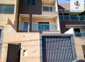 Casa, 3 Quartos, 2 Vagas, 1 Suite em Rua das Araucárias, Lúcio de Abreu, Contagem, MG valor de R$ 550.000,00 no Lugar Certo