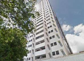 Apartamento, 3 Quartos, 2 Vagas, 1 Suite em Aflitos, Recife, PE valor de R$ 430.000,00 no Lugar Certo