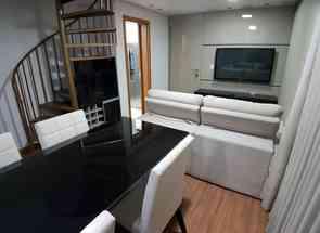 Cobertura, 2 Quartos, 2 Vagas, 1 Suite em Jardim Paquetá, Belo Horizonte, MG valor de R$ 540.000,00 no Lugar Certo