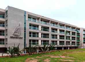 Apart Hotel, 1 Quarto, 1 Vaga, 1 Suite em Sces Trecho 04 Lote 05, Asa Norte, Brasília/Plano Piloto, DF valor de R$ 550.000,00 no Lugar Certo