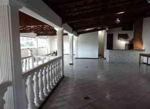 Casa, 10 Vagas em Jardim Riacho das Pedras, Contagem, MG valor de R$ 950.000,00 no Lugar Certo