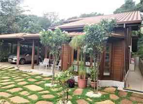 Casa em Condomínio, 3 Quartos, 2 Vagas, 3 Suites em Rua da Plenitude, Passárgada, Nova Lima, MG valor de R$ 950.000,00 no Lugar Certo