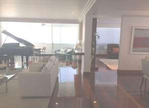 Apartamento, 4 Quartos, 3 Vagas, 2 Suites em Avenida Afonso Pena, Cruzeiro, Belo Horizonte, MG valor de R$ 2.500.000,00 no Lugar Certo