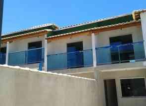 Casa, 2 Quartos, 2 Vagas, 2 Suites em Recanto da Pampulha, Contagem, MG valor de R$ 290.000,00 no Lugar Certo