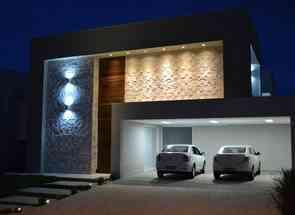 Casa em Condomínio, 5 Quartos, 6 Vagas, 4 Suites em Jardins Verona, Goiânia, GO valor de R$ 1.977.000,00 no Lugar Certo