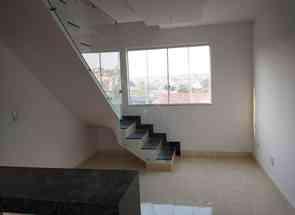Cobertura, 2 Quartos, 1 Vaga em Copacabana, Belo Horizonte, MG valor de R$ 269.000,00 no Lugar Certo