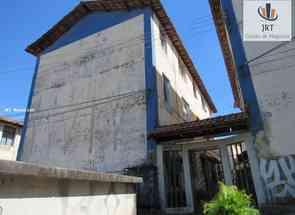 Apartamento, 2 Quartos, 1 Vaga em Rua Pégaso, Jardim Riacho das Pedras, Contagem, MG valor de R$ 145.000,00 no Lugar Certo