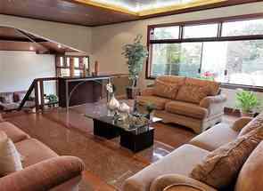Casa, 5 Quartos, 4 Vagas, 2 Suites em Av Bento Simão, São Bento, Belo Horizonte, MG valor de R$ 1.750.000,00 no Lugar Certo