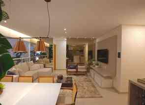 Apartamento, 3 Quartos, 2 Vagas, 3 Suites em Rua T 33, Setor Bueno, Goiânia, GO valor de R$ 463.399,00 no Lugar Certo