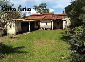 Casa, 2 Quartos em Condomínio Chapéu de Pedra, Setor Habitacional Tororó, Santa Maria, DF valor de R$ 350.000,00 no Lugar Certo