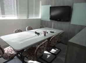 Sala, 1 Vaga para alugar em Rua Maria Macedo, Nova Granada, Belo Horizonte, MG valor de R$ 1.200,00 no Lugar Certo
