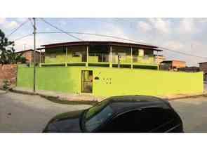 Apartamento, 2 Quartos, 1 Vaga em Centro, Esmeraldas, MG valor de R$ 129.000,00 no Lugar Certo