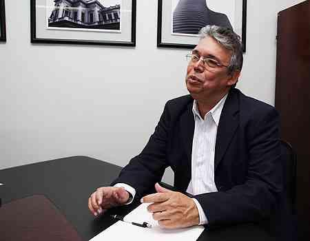 Vice-presidente do Sinduscon-MG, Geraldo  Linhares cita a vantagem de que já são equipamentos prontos para instalação - Sinduscon/Divulgação