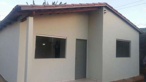Casa, 2 Quartos, 1 Suite