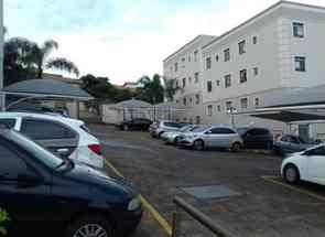 Apartamento, 2 Quartos, 2 Vagas em Cândida Ferreira, Contagem, MG valor de R$ 181.000,00 no Lugar Certo