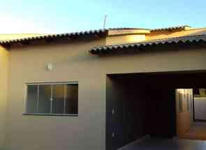 Casa, 2 Quartos, 2 Vagas, 1 Suite em Jardim Buriti Sereno, Aparecida de Goiânia, GO valor de R$ 165.000,00 no Lugar Certo