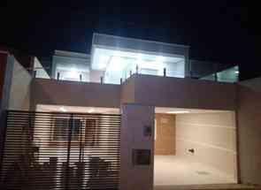 Casa em Condomínio, 4 Quartos, 3 Vagas, 3 Suites em Vicente Pires, Vicente Pires, DF valor de R$ 680.000,00 no Lugar Certo