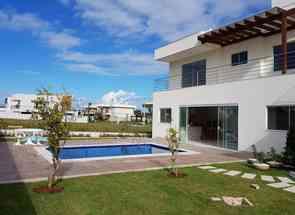 Casa, 5 Quartos, 3 Vagas, 3 Suites em Rodovia do Sol, Ponta da Fruta, Vila Velha, ES valor de R$ 2.500.000,00 no Lugar Certo