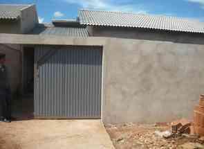 Casa, 3 Quartos, 1 Suite em Jardim Santa Cecília, Goiânia, GO valor de R$ 215.000,00 no Lugar Certo
