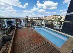 Cobertura, 5 Quartos, 4 Vagas, 2 Suites para alugar em Funcionários, Belo Horizonte, MG valor de R$ 13.000,00 no Lugar Certo