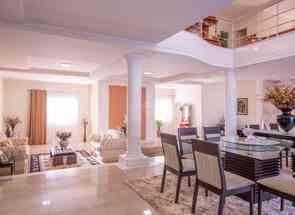 Casa em Condomínio, 4 Quartos, 4 Vagas, 4 Suites em Quadra 26 Conjunto 07, Park Way, Brasília/Plano Piloto, DF valor de R$ 2.990.000,00 no Lugar Certo