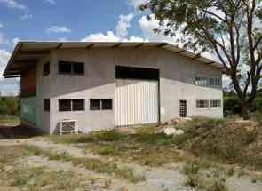 Galpão em Df 330, Sobradinho, Sobradinho, DF valor de R$ 350.000,00 no Lugar Certo