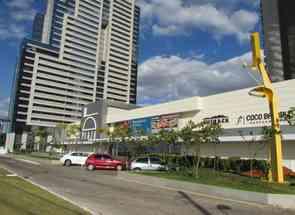 Sala, 1 Vaga para alugar em Rua Copaíba, Norte, Águas Claras, DF valor de R$ 1.400,00 no Lugar Certo