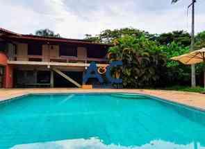 Casa, 6 Quartos, 4 Vagas, 2 Suites em Siracusa, Bandeirantes (pampulha), Belo Horizonte, MG valor de R$ 3.000.000,00 no Lugar Certo