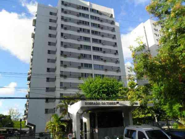8489334f0 Apartamento 2 quartos à venda