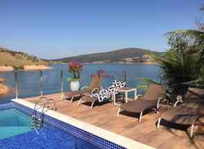Casa, 7 Quartos, 7 Suites em Dique Ilha, Escarpas do Lago, Capitólio, MG valor de R$ 15.000.000,00 no Lugar Certo