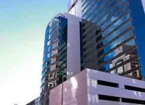 Sala, 1 Vaga em Avenida Pau Brasil, Sul, Águas Claras, DF valor de R$ 124.000,00 no Lugar Certo