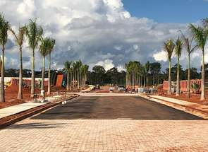 Lote em Condomínio em Condomínio Residencial Le Jardin, Setor Habitacional Tororó, Brasília/Plano Piloto, DF valor de R$ 291.310,00 no Lugar Certo