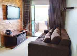 Apartamento, 2 Quartos, 2 Vagas, 1 Suite em Rua 1, Chácaras Alto da Glória, Goiânia, GO valor de R$ 289.000,00 no Lugar Certo