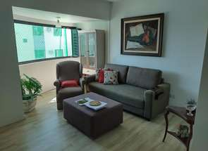 Apartamento, 3 Quartos, 1 Suite em Rua Guedes Pereira, Parnamirim, Recife, PE valor de R$ 485.000,00 no Lugar Certo