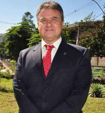 Reinaldo Branco, diretor da RB Imóveis: