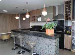 Cobertura, 3 Quartos, 3 Vagas, 2 Suites em Novo Eldorado, Contagem, MG valor de R$ 630.000,00 no Lugar Certo
