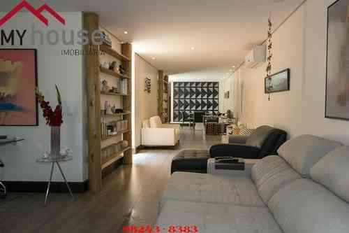 Casa, 3 Quartos, 1 Vaga, 3 Suites