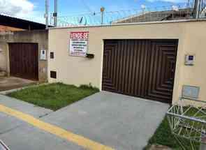 Casa, 3 Quartos, 3 Vagas, 1 Suite em Rua R15, Santa Rita, Goiânia, GO valor de R$ 260.000,00 no Lugar Certo