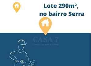 Área Privativa em Rua Monte Alegre, Serra, Belo Horizonte, MG valor de R$ 1.050.000,00 no Lugar Certo