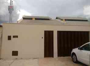 Casa, 2 Quartos, 3 Vagas, 1 Suite em Jardim Helvécia, Goiânia, GO valor de R$ 280.000,00 no Lugar Certo