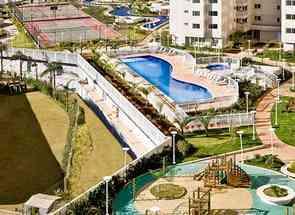 Apartamento, 4 Quartos, 2 Vagas, 2 Suites em Avenida Araucárias, Norte, Águas Claras, DF valor de R$ 815.000,00 no Lugar Certo