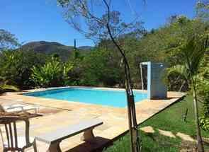 Casa em Condomínio, 3 Quartos, 2 Vagas, 2 Suites em Canto das Águas, Rio Acima, MG valor de R$ 970.000,00 no Lugar Certo