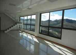 Cobertura, 4 Quartos, 4 Vagas, 3 Suites em Rua das Cores, Vale dos Cristais, Nova Lima, MG valor de R$ 2.000.000,00 no Lugar Certo