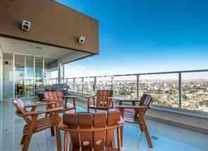Cobertura, 4 Quartos, 4 Vagas, 4 Suites em Setor Marista, Goiânia, GO valor de R$ 4.100.000,00 no Lugar Certo