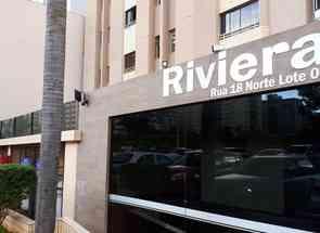 Apartamento, 2 Quartos, 1 Vaga em Rua 18 Norte, Norte, Águas Claras, DF valor de R$ 285.000,00 no Lugar Certo