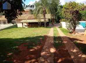 Casa, 4 Quartos em Núcleo Rural Córrego do Torto Trecho 1, Lago Norte, Brasília/Plano Piloto, DF valor de R$ 2.500.000,00 no Lugar Certo