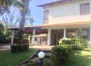 Casa em Condomínio, 5 Quartos, 3 Suites em Rua dos Guarantãs, Residencial Aldeia do Vale, Goiânia, GO valor de R$ 1.890.000,00 no Lugar Certo